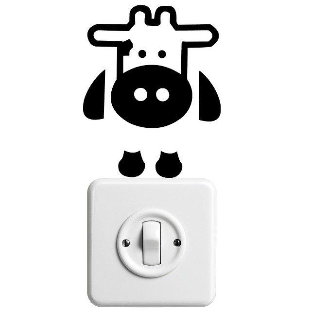 ahoj krávo
