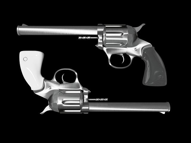 ruční zbrań